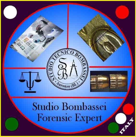 balistica forense perito balistico investigazione criminale