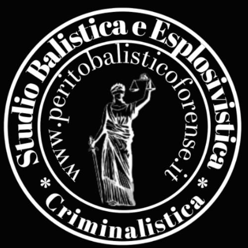 Criminalistica Forense Italia Perito Balistico